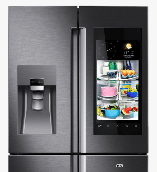 Smart Home Technologies: InspiringKitchen.com 10 Examples Of Smart Home Technology