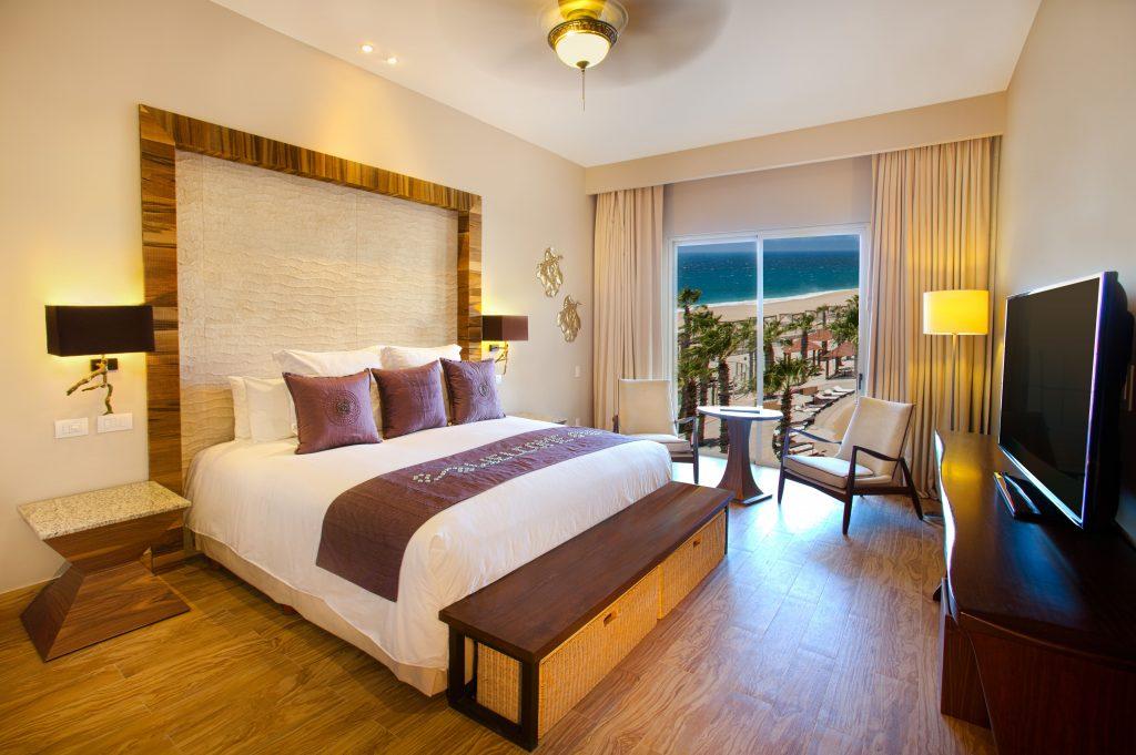 The Towers at Pacifica hotel room Pueblo Bonito Pacifica Los Cabos